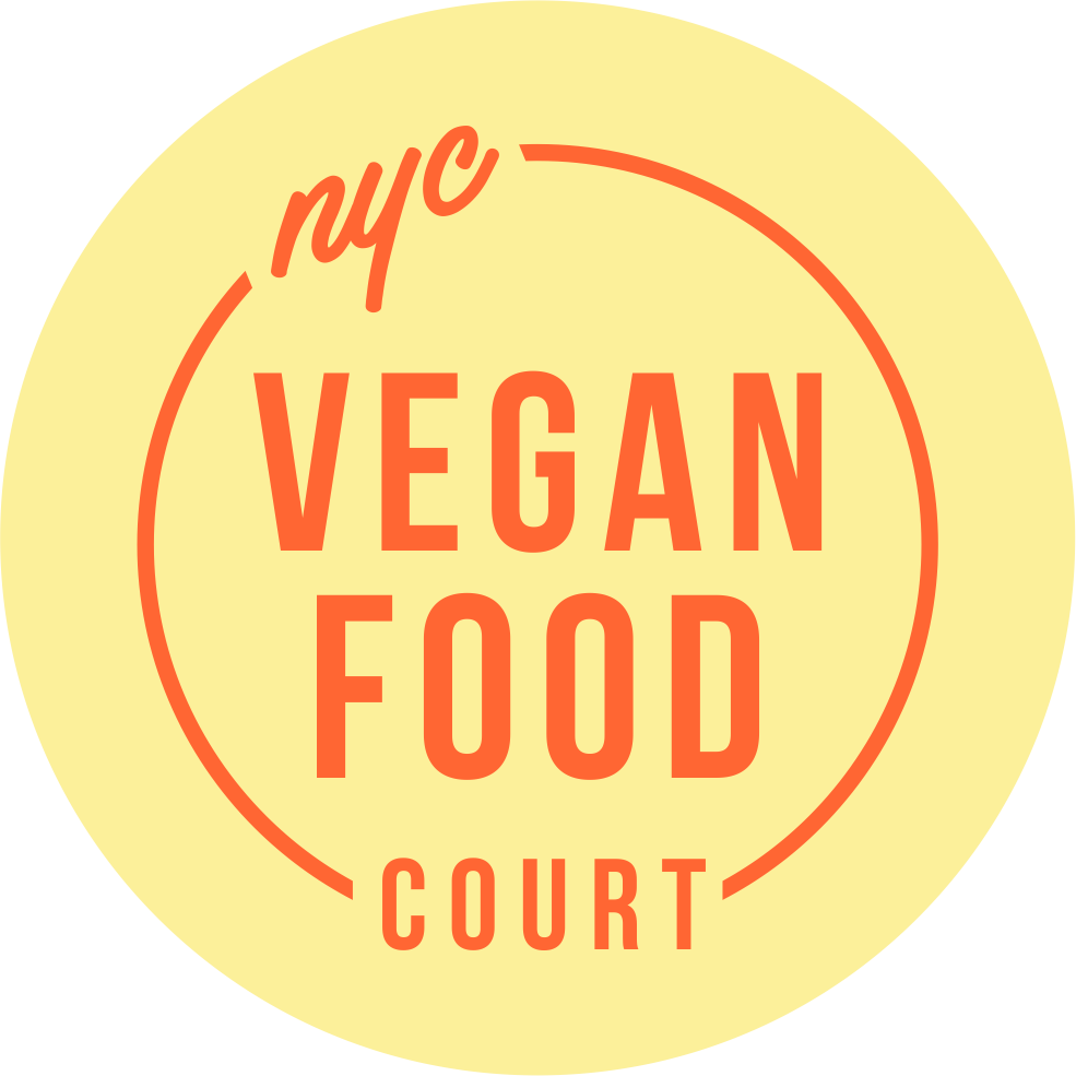 NYC Vegan Food Court